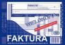 100-3E Faktura wzór pełny dla prowadzących sprzedaż w cenach netto