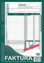 121-1E Faktura wzór uproszczony dla prowadzących sprzedaż w cenach brutto