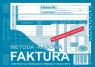 151-3E Faktura - metoda kasowa wzór pełny dla prowadzących sprzedaż w cenach netto