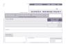 K15 Dzienne zestawienie sprzedaży nieudokumentowanej (dla podatników prowadzących podatkową księgę przychodów i rozchodów)