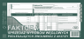 303-2 Faktura sprzedaż wyróbów węglowych podlegających zwolnieniu z akcyzy