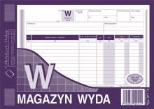 371-3 W magazyn wyda