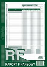 414-1 Raport finansowy
