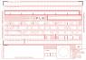 476-5M Podatki polecenie przelewu - wpłata gotówkowa - 4-odcinkowe