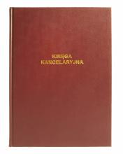 700-B Księga kancelaryjna