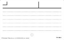 982-E Karta katalogowa wydawnictw ciągłych i zwartych