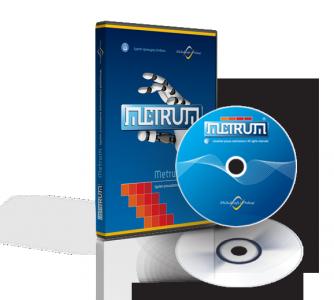 METR-009 Metrum Prim